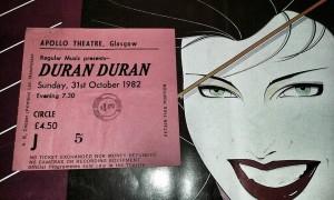 Duran Duran Radio Gallery - 2