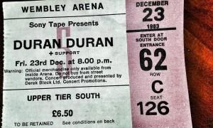 Duran Duran Radio Gallery - 3
